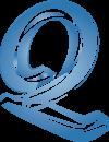 LOGO - Quartz-bleu 02